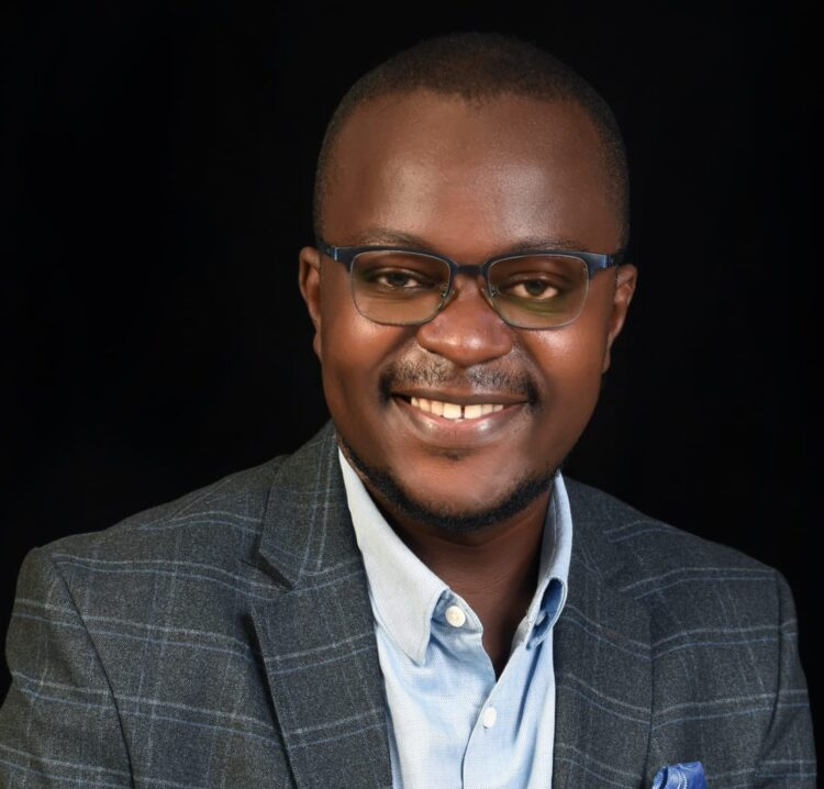 David Oyola. Youthful politician from the county of Uasin Gishu and a political campaign strategist.